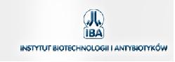 Instytut Biotechnologii i Antybiotyków